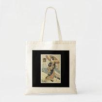 Ancient Japanese Art Bag