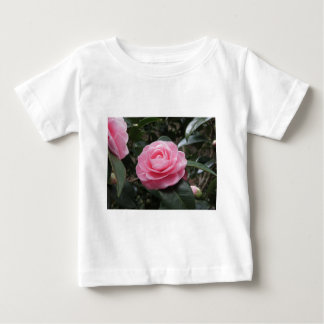 Ancient japanese cultivar of Camellia japonica Tee Shirt