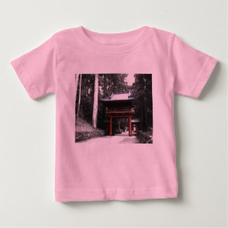 Ancient Japanese Gate Tees