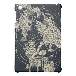 Ancient Jazztecs Cover For The iPad Mini