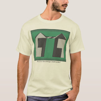 Ancient Knowledge Implemented T-Shirt