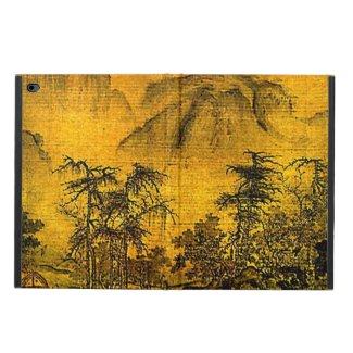 Ancient Landscape Powis iPad Air 2 Case