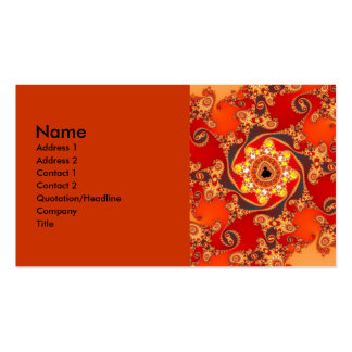 Ancient Legend Double-Sided Standard Business Cards (Pack Of 100)