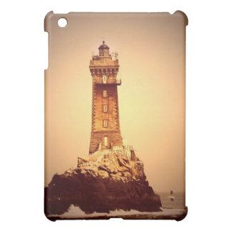 Ancient Lighthouse iPad Case