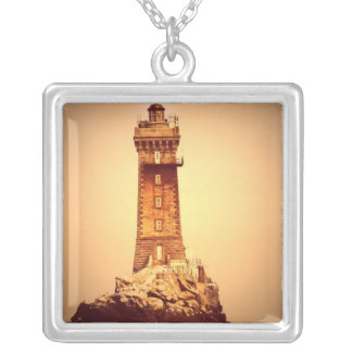 Ancient Lighthouse Necklace