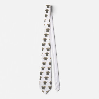 Ancient Magick Neck Tie
