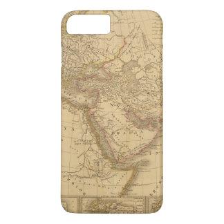 Ancient Map iPhone 7 Plus Case