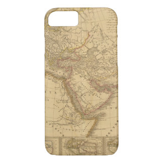 Ancient Map iPhone 8/7 Case
