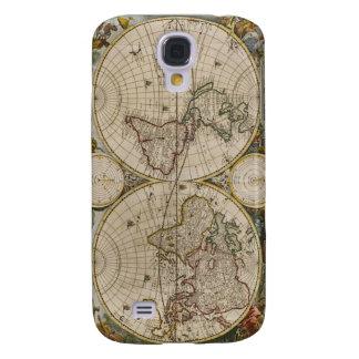 Ancient Map Speck Case 2