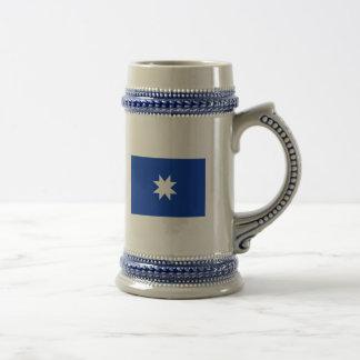 Ancient mapuche, Chile Mug