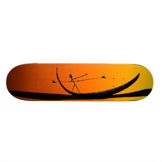 Ancient Mariner Skateboard Deck