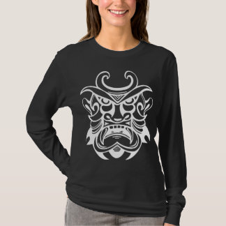 Ancient Mask 4 T-Shirt