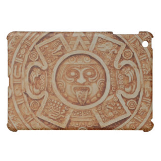 Ancient Mayan Calendar Case For The iPad Mini