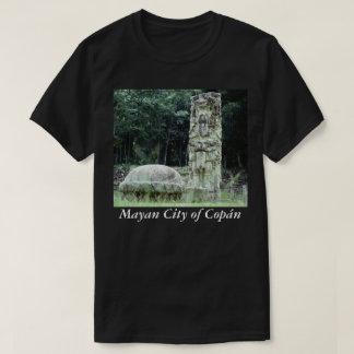 Ancient Mayan City Copan N. Western Honduras Photo T-Shirt