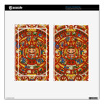 Ancient Mayan Symbol of Prophesy Skin For Kindle Fire