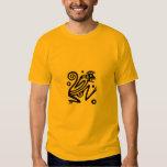 Ancient Mexican Motif T-shirt