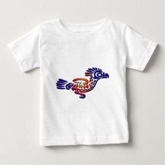 Ancient Mexico Design Road Runner Shirts
