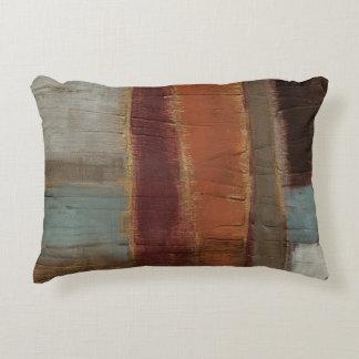 Ancient Musings II Decorative Pillow