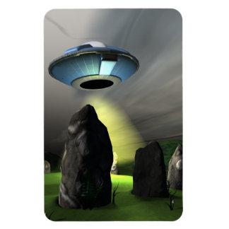 Ancient Mystries Premium Flexi Magnet