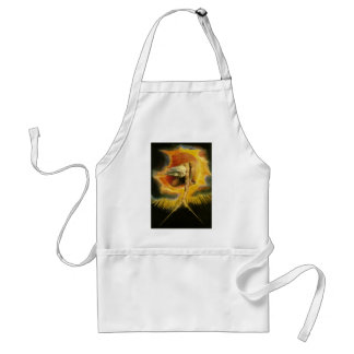 Ancient of Days Adult Apron