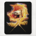Ancient of Days - William Blake Mouse Mat
