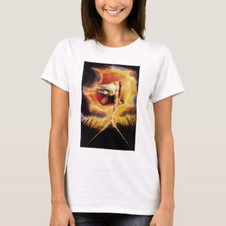 Ancient of Days - William Blake T-Shirt