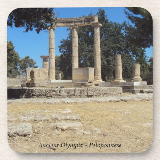 Ancient Olympia - Peloponnese Drink Coaster