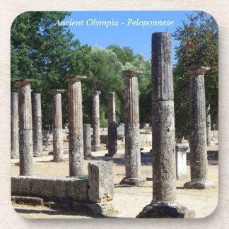 Ancient Olympia - Peloponnese Coaster