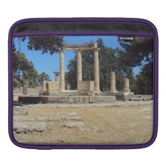 Ancient Olympia - Peloponnese Sleeve For iPads