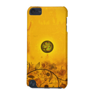Ancient Orange iPod Touch (5th Generation) Cover