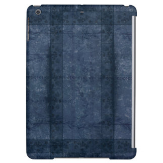 Ancient overlays-blue shade case for iPad air