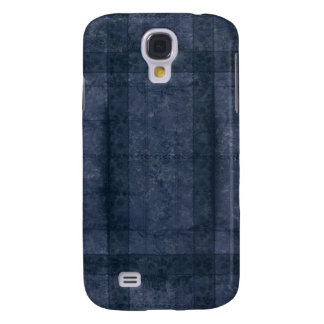Ancient overlays-blue shade samsung s4 case