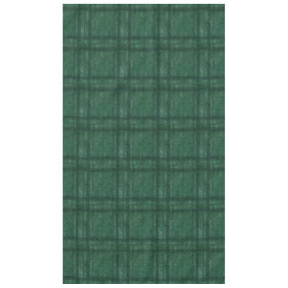 Ancient overlays-green shade tablecloth
