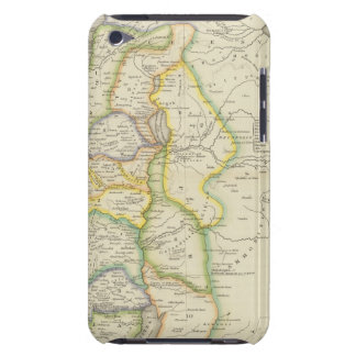 Ancient Palestine iPod Touch Case-Mate Case