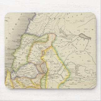 Ancient Palestine Mouse Pad