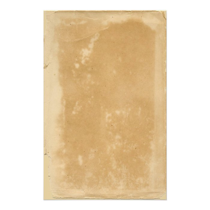 Ancient Parchment Stationery
