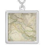 Ancient Persian Empire Pendant