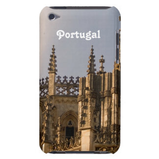 Ancient Portugal Barely There iPod Cover