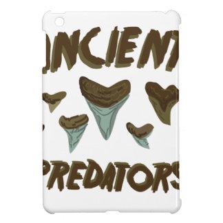 Ancient Predators Case For The iPad Mini