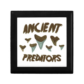 Ancient Predators Gift Box