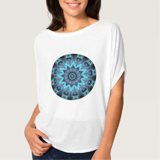 Ancient Pulse, Abstract Star Legendary Cosmic T Shirt