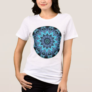 Ancient Pulse, Abstract Star Legendary Cosmic T-shirt