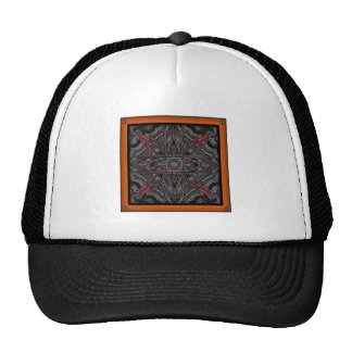 Ancient Red E Relic Hat