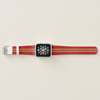 Ancient Roman Apple Watch Band
