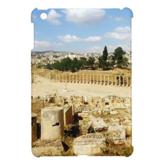 Ancient Roman City Jerash Case For The iPad Mini