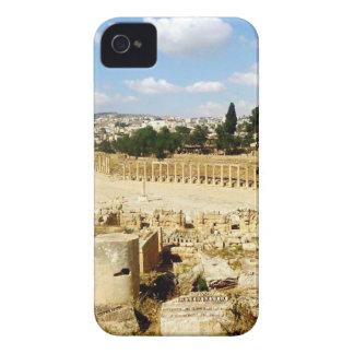 Ancient Roman City Jerash iPhone 4 Case-Mate Cases