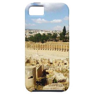 Ancient Roman City Jerash iPhone 5 Covers