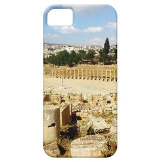 Ancient Roman City Jerash iPhone SE/5/5s Case