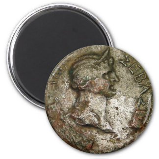 Ancient Roman Coin Magnet