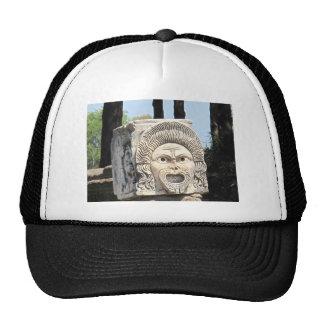Ancient Roman Gorgon Trucker Hat